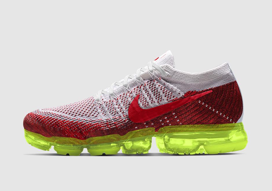 NikeId vous laisse customiser la Nike VaporMax pour le Air Max Day