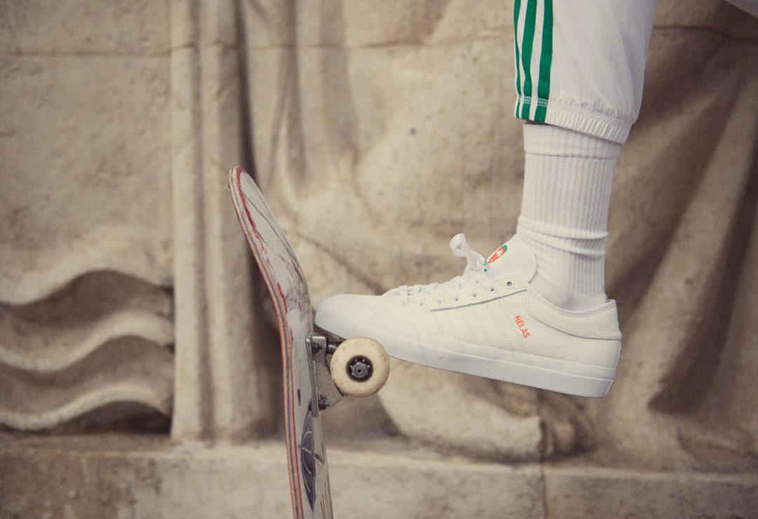 Hélas x Adidas Skateboarding7