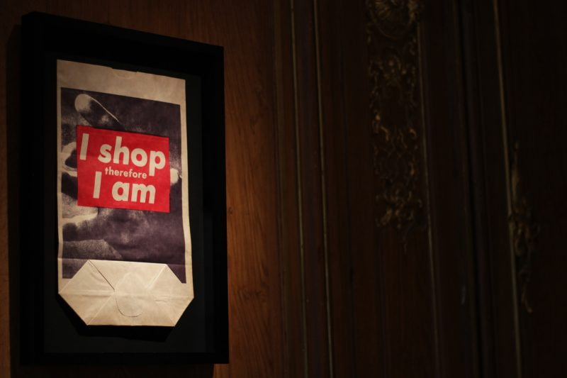 I shop therefore I am Supreme Artcurial