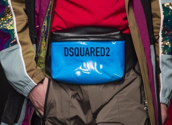 Défilé Dsquared2 collection prIntemps été 2019 Milan