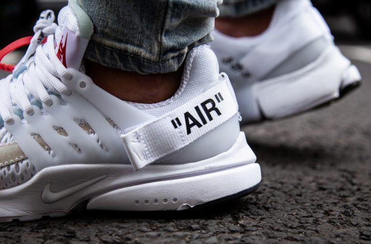 Off-White x Nike Air Presto Polar Opposites Pack White-1