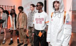 Heron Preston Collection Fall Winter 18 19 NASA Carhartt WIP