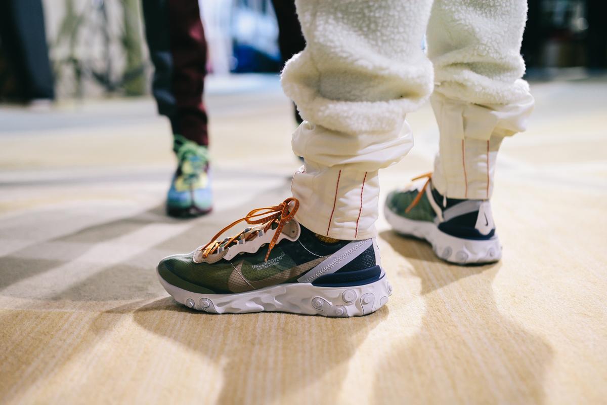 dfd7fdc6cf823 Sélection des sneakers à absolument se procurer en septembre ...