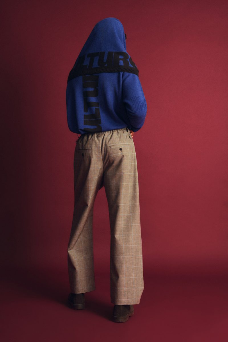 one culture new lookbook fw18