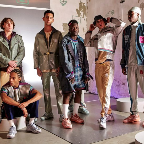 PIGALLE PARIS LOOK COLLECTION FW20